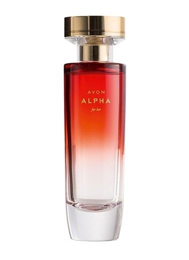 Avon Alpha Kadın Parfüm Edp 50 Ml Renksiz